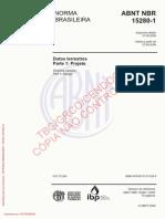 NBR 15280 - Dutos Terrestres