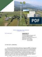 Final Environmental Impact Statement – Vol. 1