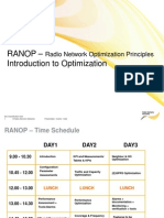 RANOP Part1 Introduction to Optimization
