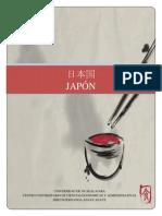 Comercio Exterior Japón
