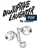THE VISIONARY – Disruptive Laughter #1