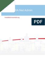 Net Admin 3.1 Installation Guide De