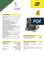 Powercut 1600 Pt