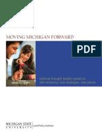 Moving Michigan Forward - MSU LPI