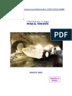 Manual de Tiraje