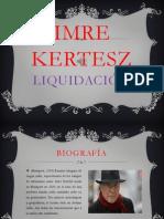 Irene Kertesz BIOGRAFIA