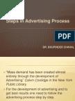 Advertising Process MAIN