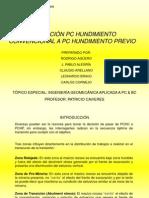 Presentacion Final Transicion HC a HP