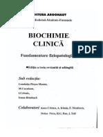 Biochimie Clinica b5