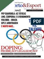 Desporto&Esport - Edição 2 2014