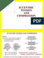 Eccentric Tension and Compression