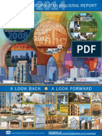 Metropolitan Housing Coalition report 2014