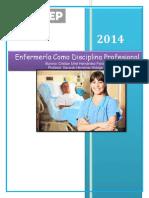 Enfermería Como Disciplina Profesional