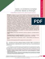 Fisiologia preeclampsia