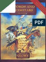 Field of Glory - Swords and Scimitars