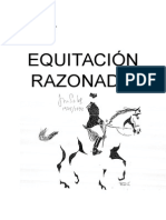 EQUITACION RAZONADA (LICART)
