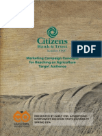 Citizens Bank Plans Book