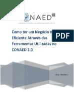 Guia de Ferramentas Utilizadas No CONAED 2.0