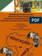 A Educação Tradicional Na África_SLIDES