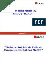 Mantenimiento Industrial Unidad 2 y 3
