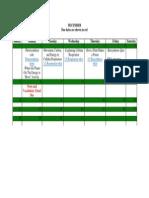 december calendar ap bio