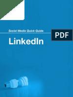 LinkedIn Quick Guide