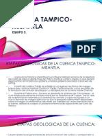 Cuenca Tampico Misantla