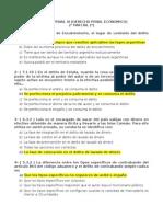 Derecho Penal III (Penal Económico)  2_ Parcial