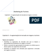 Marketing Do Turismo - Capitulo 6