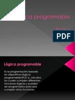 L+¦gica programable