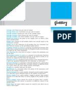 Glossary - NCERT XII