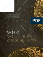 12.07.14 Bulletin | First Presbyterian Church of Orlando