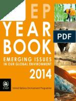 UNEP YearBook 2014