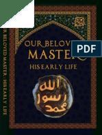 Our Beloved Master Muhammad PBUH