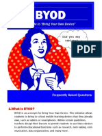 wendy nelson byod booklet