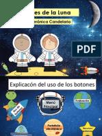 las fases de la luna modulo 2