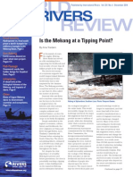 World Rivers Review December 2014