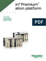 Modicon Premium Cata