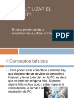 Dominguezrodriguezdn Actividad14b Elinternet Power Point