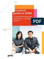 Practical Guide Ifrs Consolidated Jul11