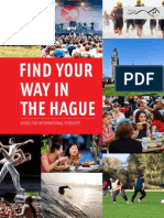 Finding Your Way the Hague