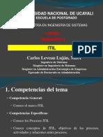 Semana 4 ITIL