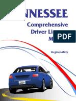 TN Drivers License Manual