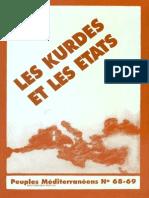 [Plusieur Auteurs] Les Kurdes Et Les Etats
