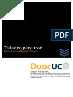 Youblisher.com 512157 Taladro Percutor