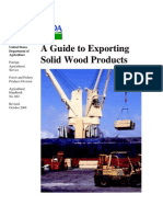 1476308 USDA Guide to Soild Wood Products 2006