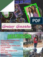 MI PROYECTO DE VIDA/ GREISSY