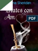 Mates Con Amor (Spanish Edition - Sheridan, Emma