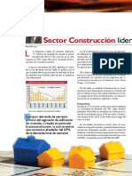 Sector Construccion