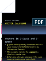 Vector Calculus.pptx